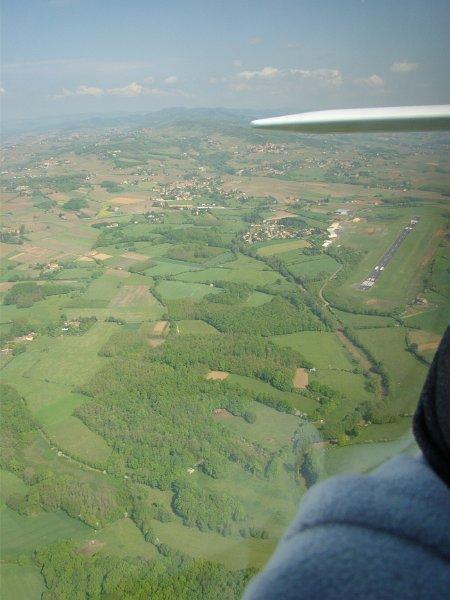 Aérodrome de Tarare
