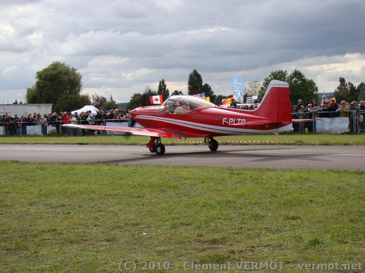 Falco F8L F-PLTB (Dabulwicz)