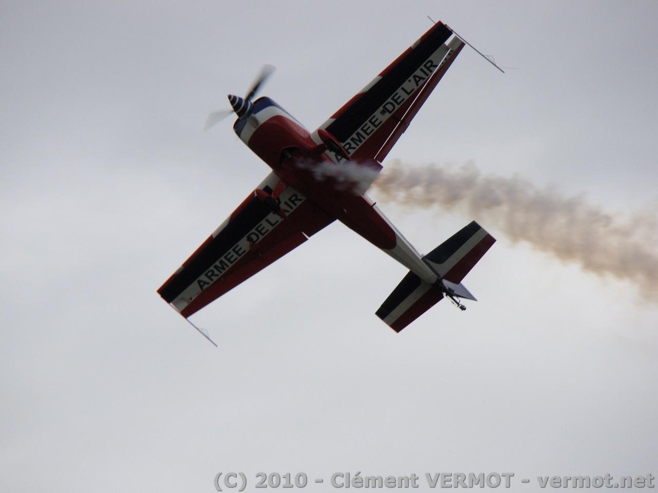 Cap 232 de l'Armée de l'air