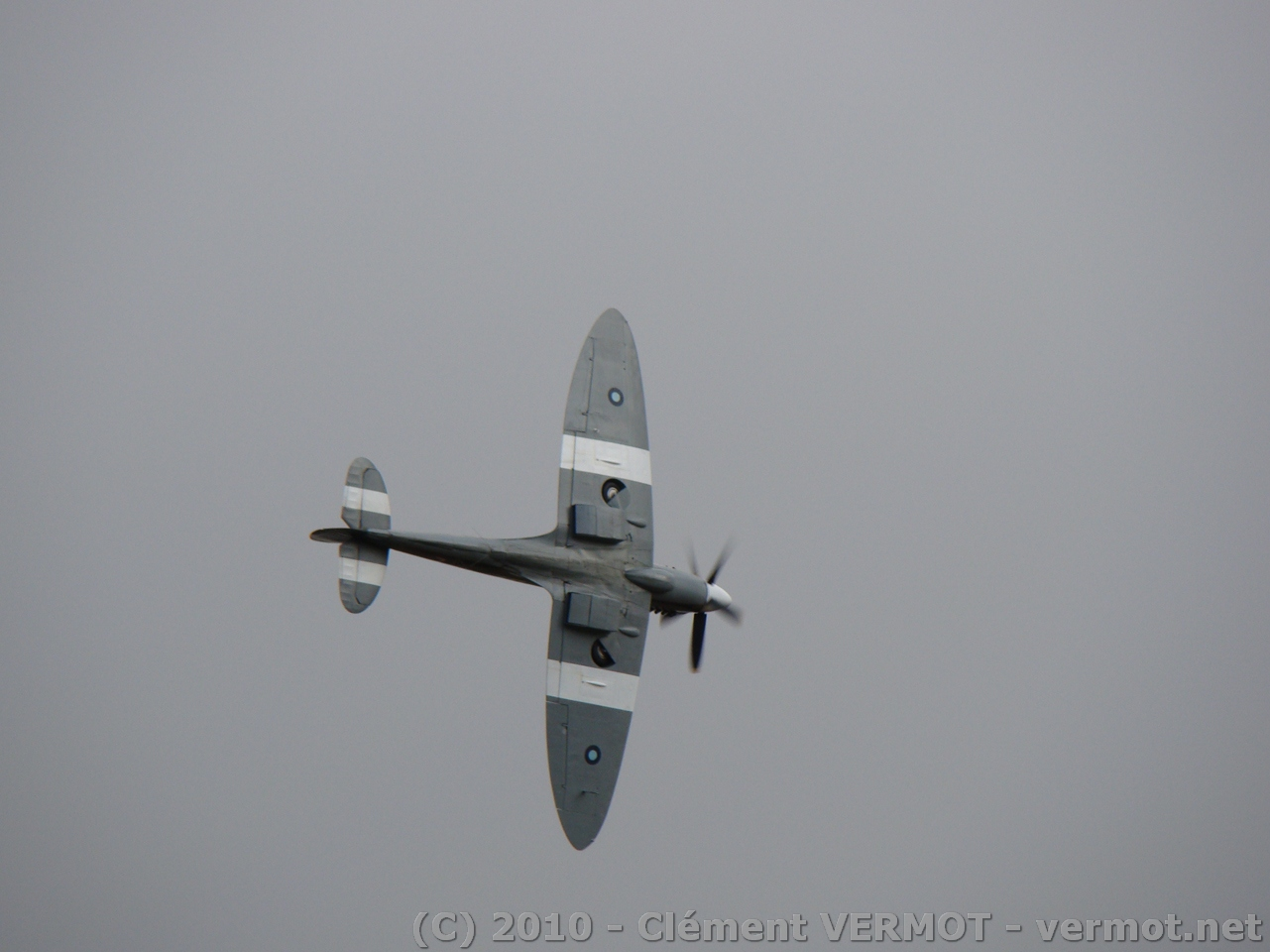 Spitfire Mk XIX F-AZJS