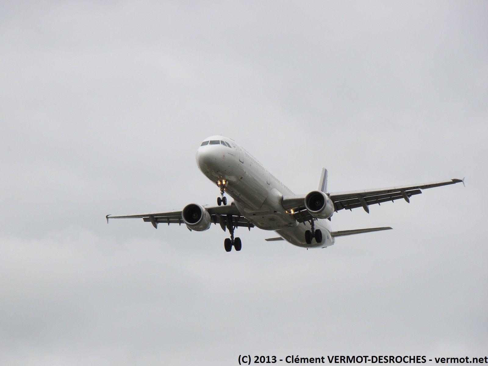 Air France -  A321