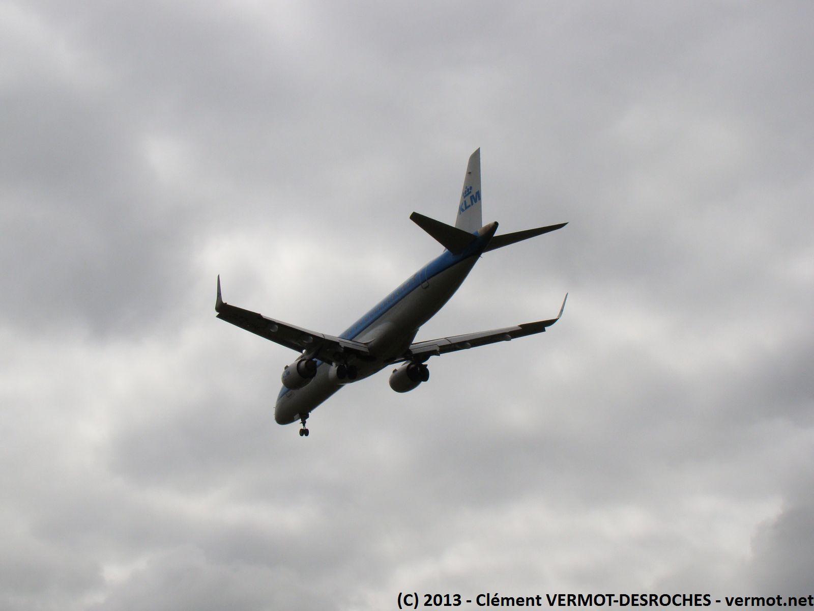 Le même KLM