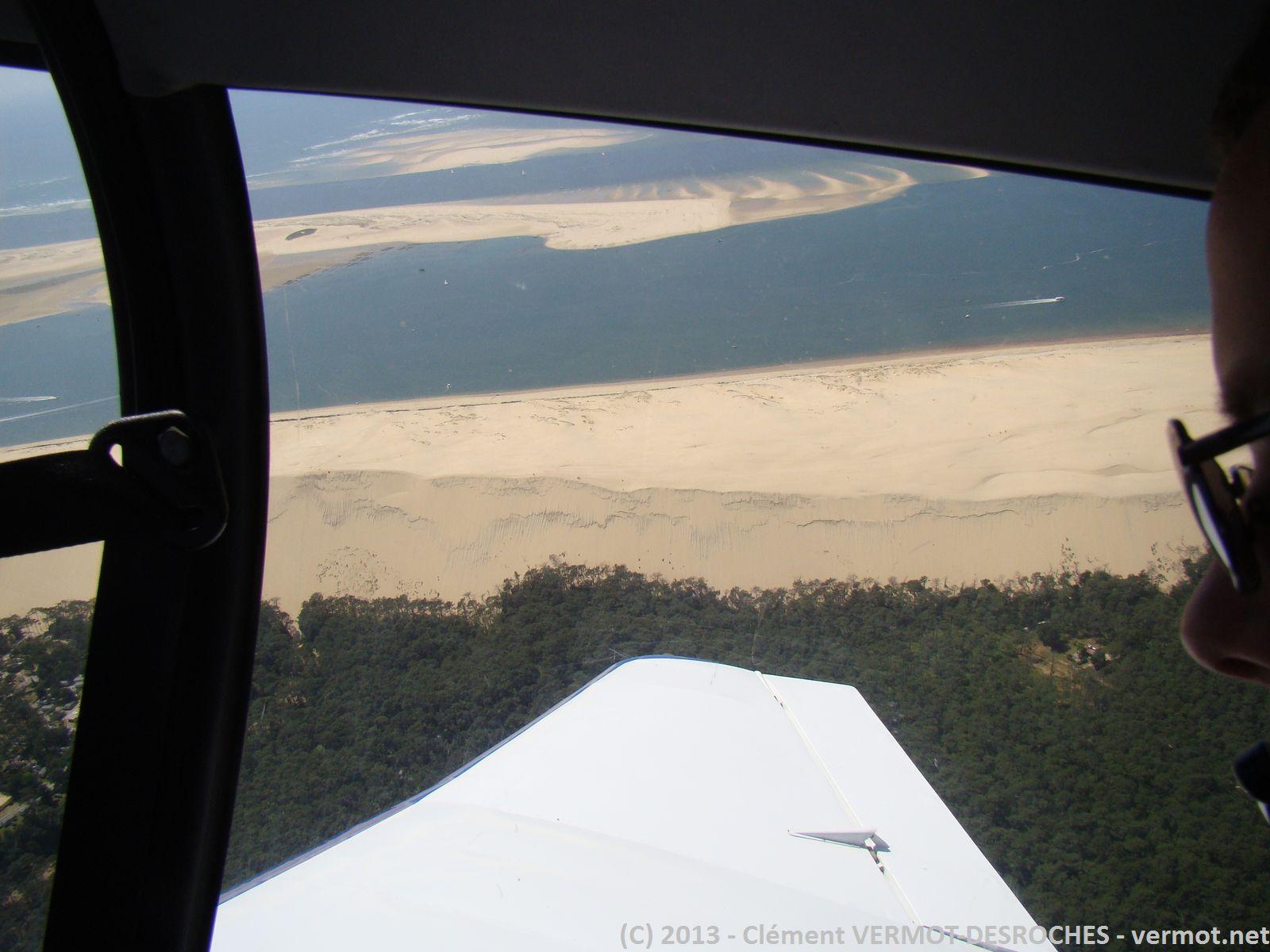 La dune du Pylat