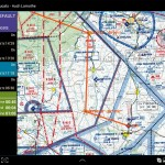 Flight Assistant - Mode préparation de nav