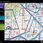 Flight Assistant - Mode préparation de nav