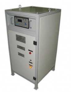Un régulateur de courant constant pour aérodrome