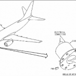 Sonde d'incidence sur 737
